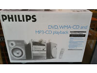 PHILIPS MCD510 DVD MICRO THEATRE