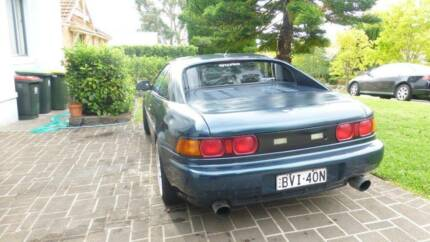 Toyota MR 2 1991