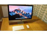 iMac 27 Inch Model A1312 (2011)