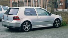 ****VW GOLF GTI APX ENGINE**** BARGAIN! DRIVES SPOT ON****