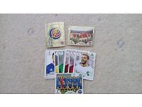 Panini World Cup Stickers swaps