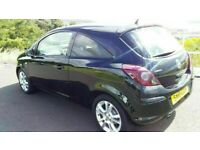 VAUXHALL CORSA 1.2 SXi 2010 ONLY £1895 LOW MILES