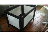 Red Kite Travel Cot/Play Pen