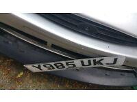 Ford puma spares or repair