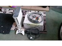 Xbox 360 for Spares or repairs