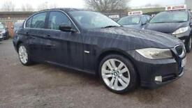 BMW 325D 3.0 SE FACELIFT 6 SPEED 2010 / FULL DEALER HISTORY / 2 KEEPERS / HPI CLEAR / 12 MONTH MOT