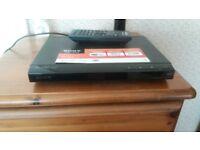 Sony DVD player - model DVP-SR160