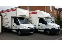 MJ MOVERS Ltd -removals in Newark and beyond, short & long distance, Man with a Van, Light Haulage N