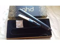GHD Gold series Hair Straightener