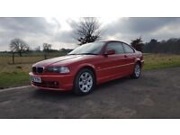 BMW 318ci For sale