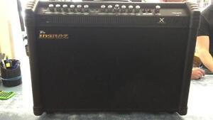 Amplificateur de marque Ibanez modèle TBX150R en super condition Z007808