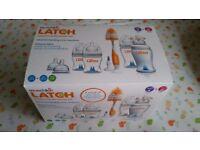 Munchkin Latch bottle starter set