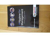 Highfields - Hygiene for management guide