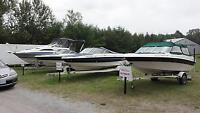 Consignment Boat Sales - We'll Display & Advertises your Boat!