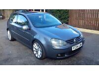 VW GOLF GT BARGIN!!! Must se £1000