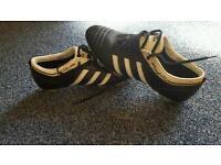 Adidas adi pure SG football boots