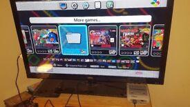 Nintendo SNES Mini Classic - 250 games!! The ultimate SNES console