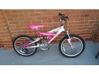 Children bike 20'