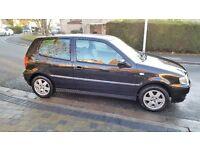 2000 VW POLO 1.4 SE