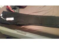 Brand new black jeans 2 pairs