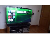 Sony 65x8505B LCD TV Warranty of just over 3years.