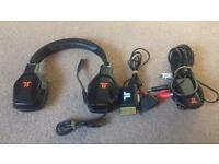 Tritton Trigger Xbox 360 gaming headset