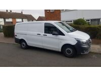 Man with Van - Speedy Transport and Removals