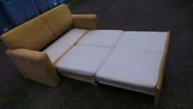 Small Size Sofabed,Need A bit Clean,Possible Delivery