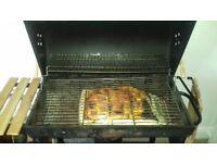 Ultranatura Charcoal BBQ