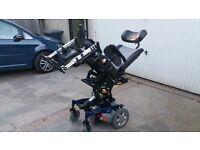 Beatle Electric wheelchair