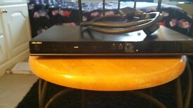 Bush DVD Player in good condition.