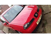 Seat Arosa , great on fuel , like a vw lupo