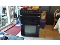 Belling Format electric cooker