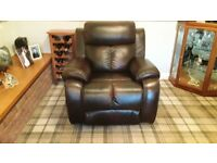 5 seater recliner and chair recliner