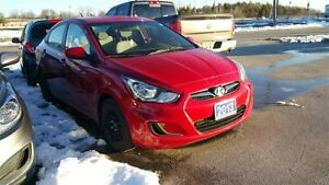 2013 Hyundai Accent GL-ALL IN PRICING-$97 BIWKLY+HST/LIC