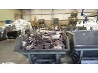 free scrap metal collection and cash buyers of catalitic converter coventry midlands