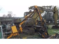 Bomford B81 - 81 hedge trimmer £1800