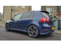VW GOLF GT TDI 140 - R32 REPLICA!! GTI LOOKALIKE!! 2.0 1.9 MODIFIED REP EURO 1.6 1.4 MODDED