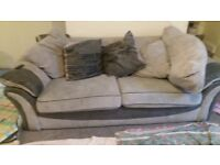 3 seater setee- Free- Good Condition