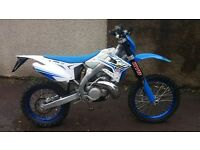 Enduro Bike 2015