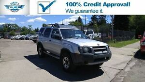 2004 Nissan Xterra XE 4x4 Amazing Value!!