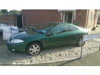 Ford Cougar Barn Find NOW REDUCED