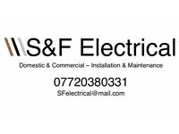 Electrician - Free Quotes - Competitive Rates - No VAT