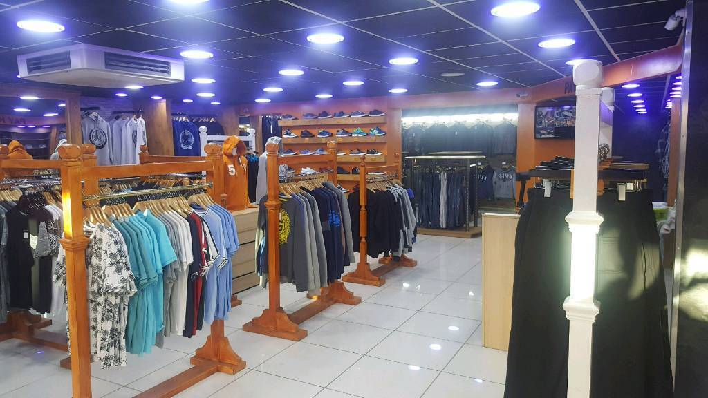 Business for sale in busy location town centre main road