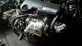 Honda civic 2013 breaking parts engine door mirror gearbox