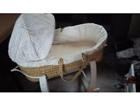 Moses basket toy r us