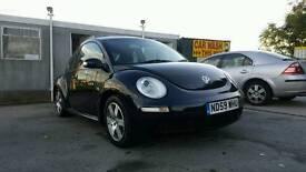 2009 (59) Vw Beetle Luna 1.6**FULL HISTORY WITH 6 STAMPS, 2 KEYS, 12 MONTHS MOT**
