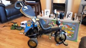 3 in 1 tricycle for sale