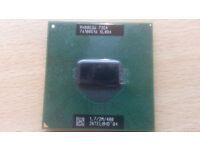 Intel CPU Processor Pentium M 735A 1.7GHz SL8BA