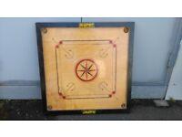 Carrom Board Authentic 32 inch x 32 inch